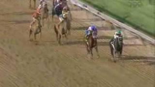 War Emblem - 2002 Preakness Stakes (NBC)