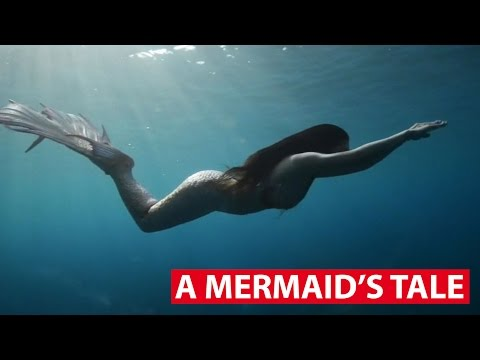A Mermaid's Tale | On The Red Dot | CNA Insider