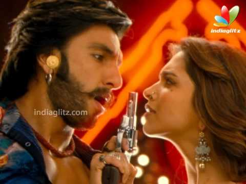 'Ram Leela' Full Movie Review | Hindi Movie | Latest News | Ranveer, Deepika, Priyanka, Supriya Travel Video
