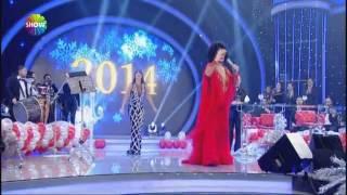 Bülent Ersoy Show / Sibel Can'dan Dans Show 2017 Video