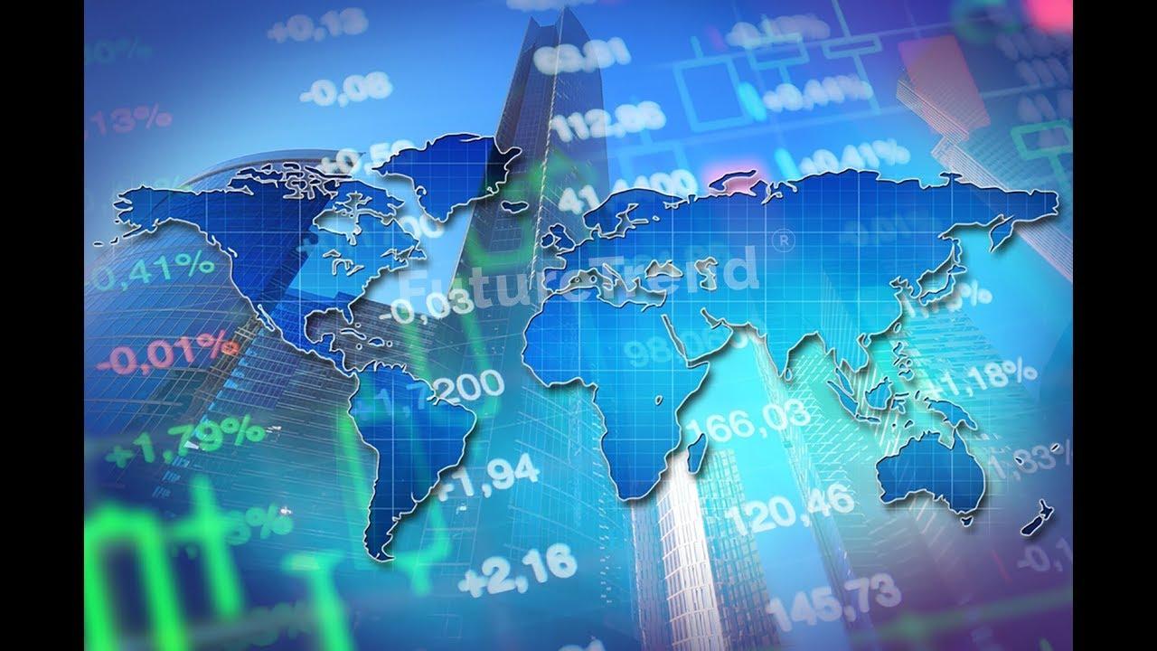 Forex market view