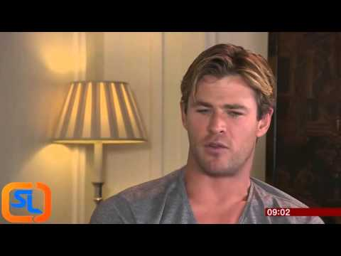Chris Hemsworth Nearly Died From Altitude Sickness in the Himalayas