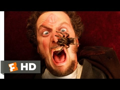 Home Alone (1990) - Kevin Escapes Scene (5/5) | Movieclips