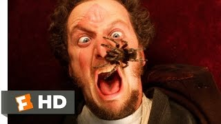 Download Home Alone (1990) - Kevin Escapes Scene (5/5) | Movieclips Mp3 and Videos