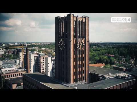Berlin von oben | Tempelhof