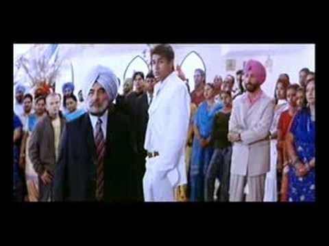 Apni Mitti - Lakh Pardesi Hoiye - Punjabi Movie