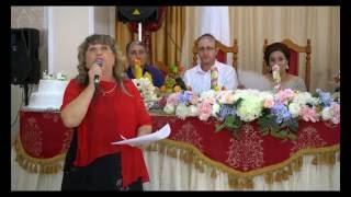 Тамада Наташа Группа Каспий Кемран Мурадов