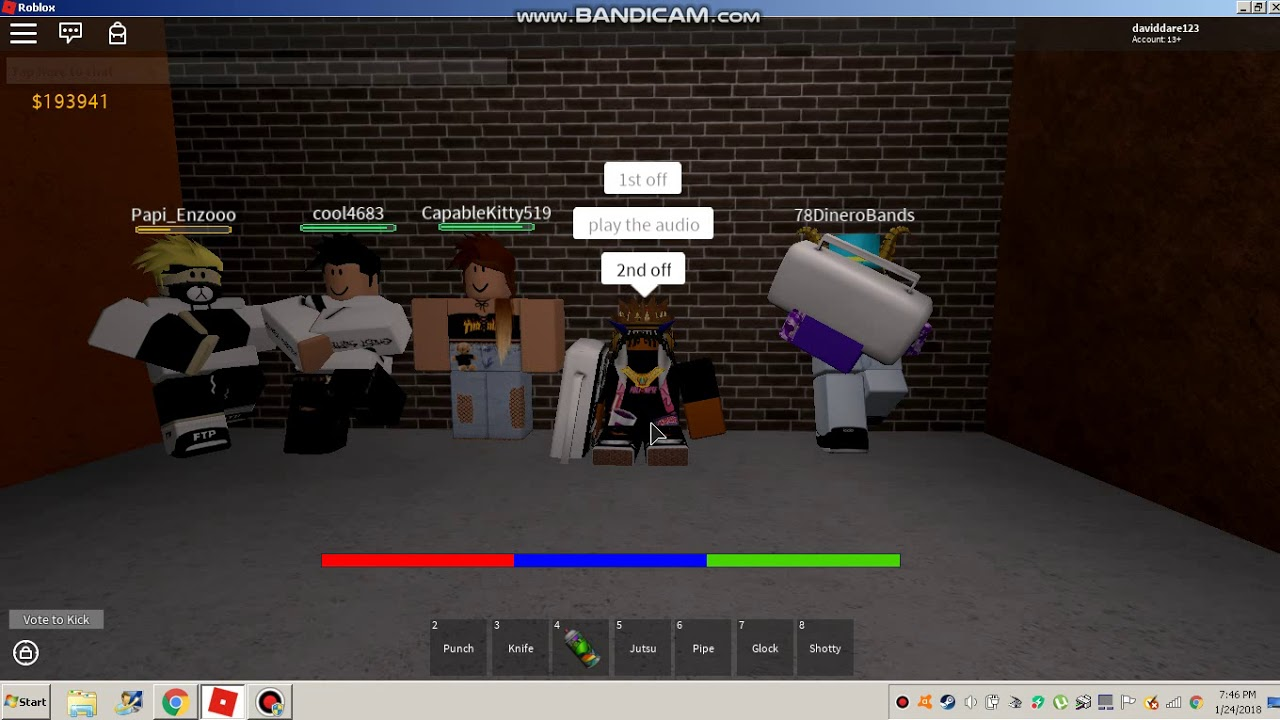How To Noclip In Roblox No Clip In The Streets New 2018 Homojews Roblox The Streets Exploiting 1 By Cringey