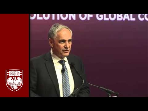 Confronting the New Era of Global Conflicts: The Pearson Institute