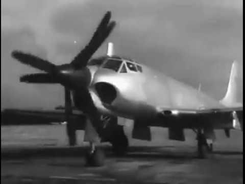 Tupolev Tu-91 Soviet Aircraft