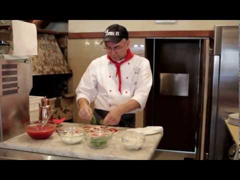 Neapolitan Margherita Pizza Recipe