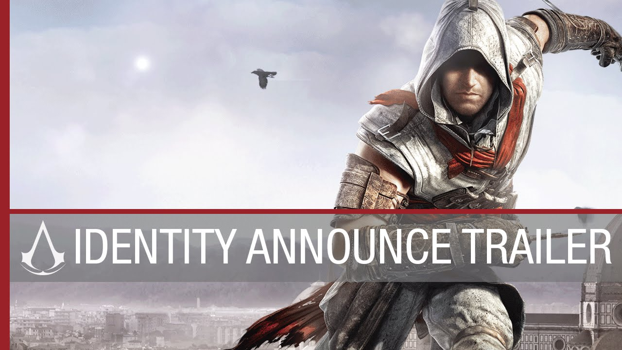 Assassin's Creed Identity: Announcement Trailer | Ubisoft ...