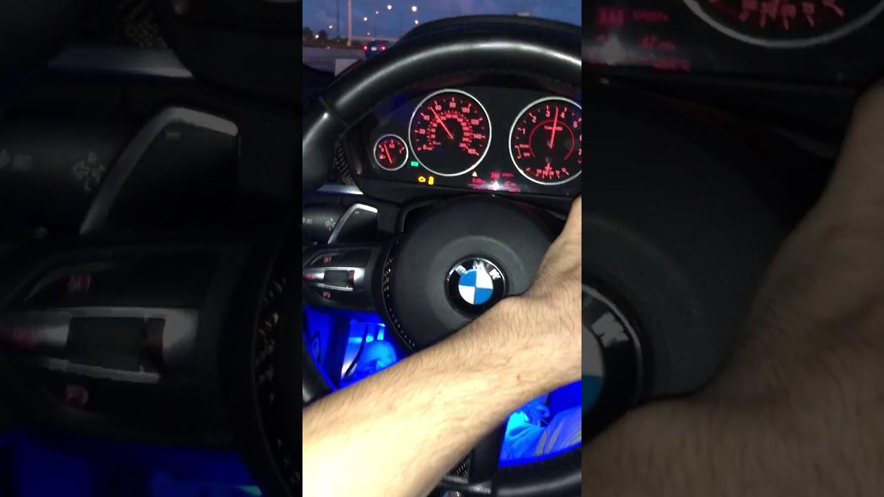 BMW 335i BURBLE TUNE CRUISE