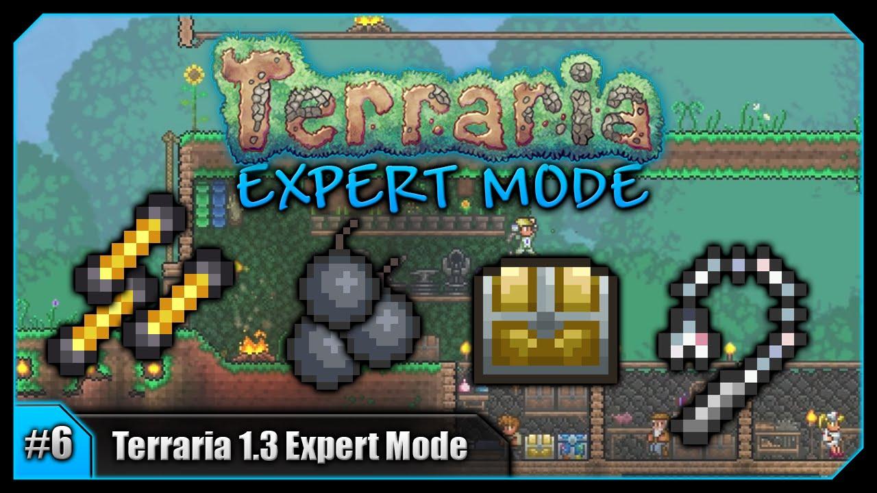 terraria how to make glowstick