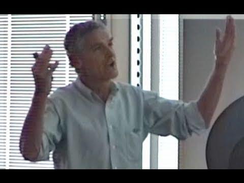 Titan: Past, Present, Future - Chris McKay (SETI Talks)