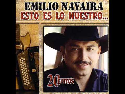 Emilio Navaira - Remedio De Amor