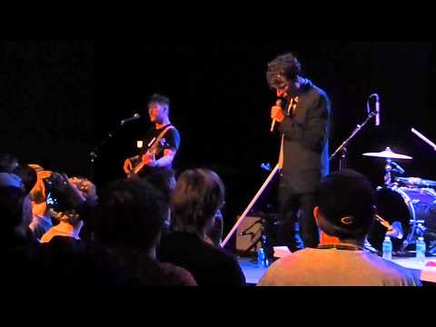 """Hero"" - Steve Taylor & The Perfect Foil (Live in Chicago)"