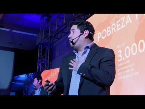 Digital Bank Bogotá 2017 - Presentación Socialab Colombia