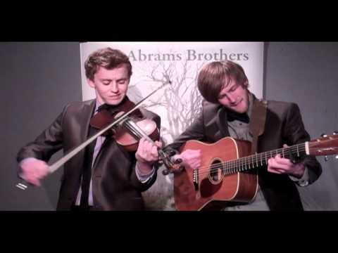 The Abrams Brothers - Northern Redemption (SNTAT Series)