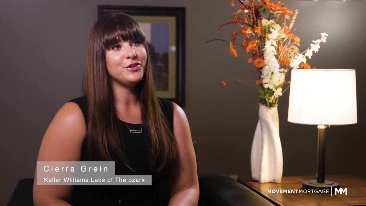 Cierra Grein | Keller Williams | Lake of The Ozark