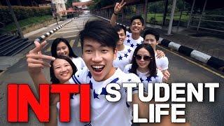 INTI Student Life