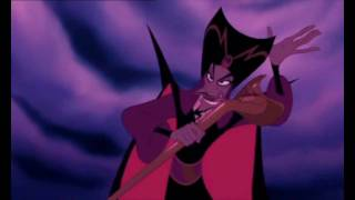 Aladdin german Songs Prinz Ali Jafar Prince Ali