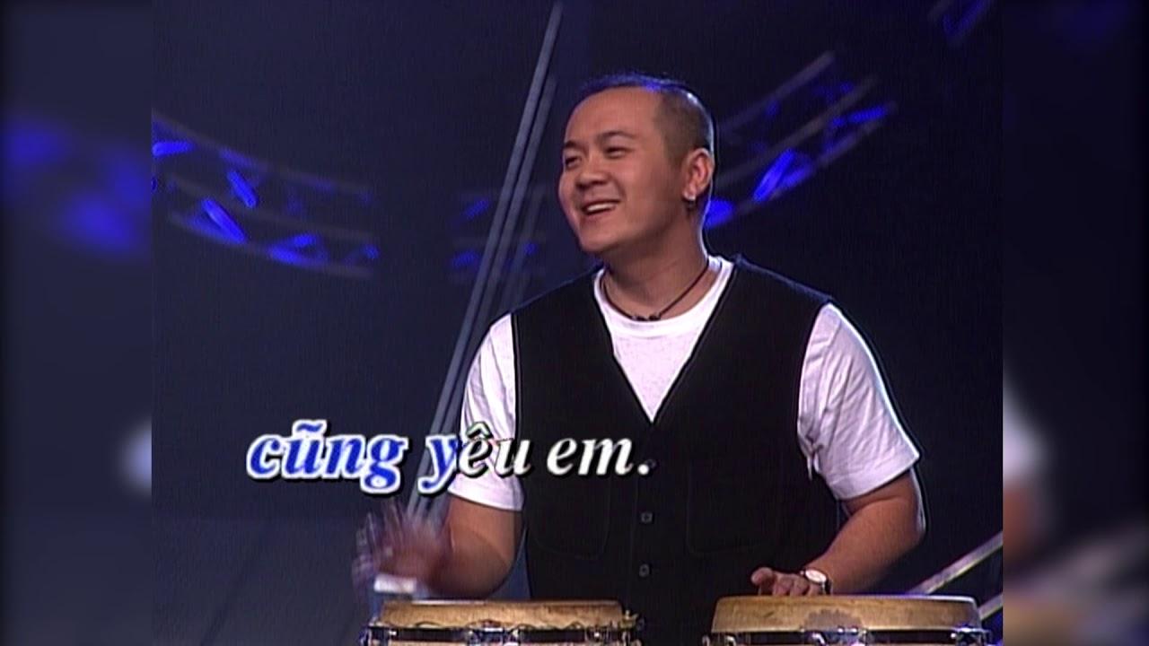 Karaoke | Và Tôi Cũng Yêu Em (Đức Huy, Don Hồ, Henry Chúc)