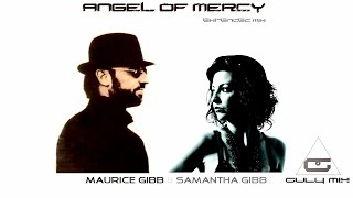 MAURICE GIBB & SAMANTHA GIBB - Angel of Mercy - Extended Mix (Guly Mix)
