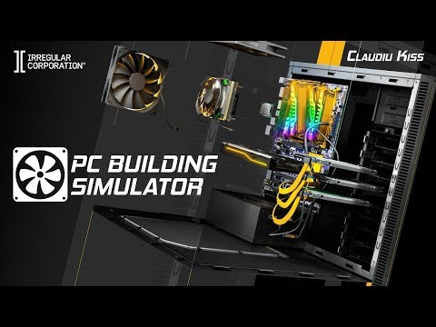 How to download Pc building simulator for free |2019 |
