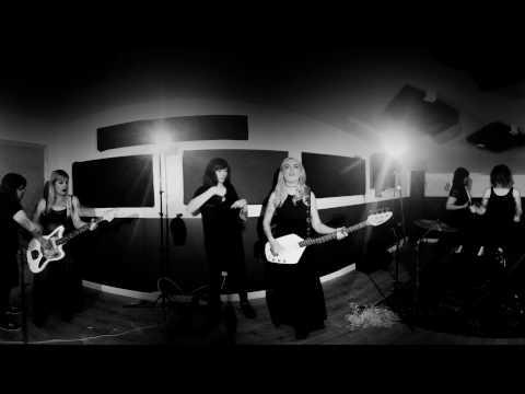 September Girls - Catholic Guilt - 360 Video