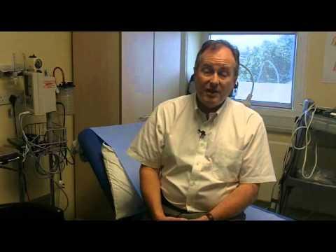 Dr Grant Robinson, medical director Aneurin Bevan Health Board