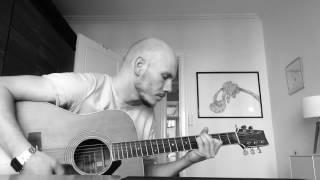 Smashing Pumpkins - Mayonaise acoustic cover