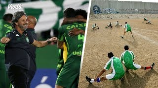 5 equipos pobres que conquistaron el mundo. Le ganaron a los más grandes