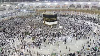 Хадж 2016. Поездка в Мекку (Саудовская Аравия)