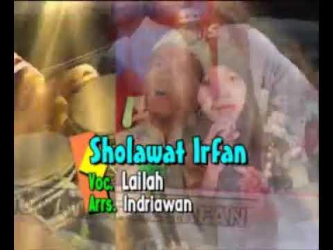 Sholawat Irfan UKM Seni Religius Vol.1
