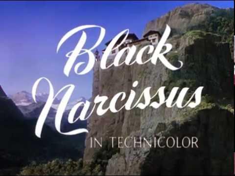 Vintage Movie Trailer: Black Narcissus (1947)