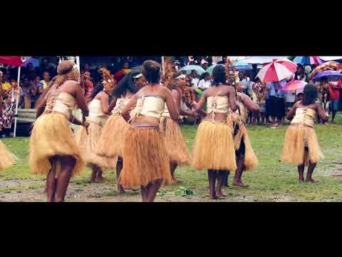 Noda Sale'olo group@Isabel Day Solomon Island 2017
