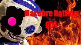 Macabre Rotting Girl (FNAF plush music video) original song by Kathy-chan