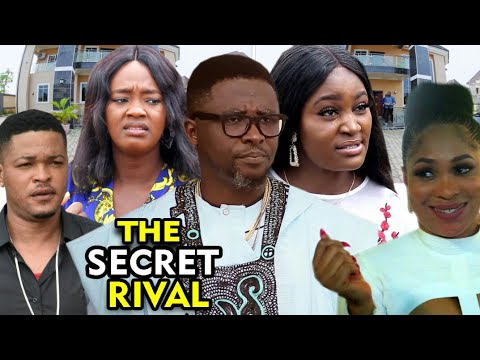 Download THE SECRET RIVAL FULL Season 5&6 - NEW MOVIE Onny Michael/Chizzy Alichi/Luchy D 2020 Latest Movie