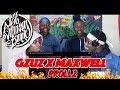 Download Gzuz & Maxwell - Prollz (Jambeatz) - REACTION