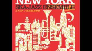 New York Ska Jazz Ensemble - Pretty Flower