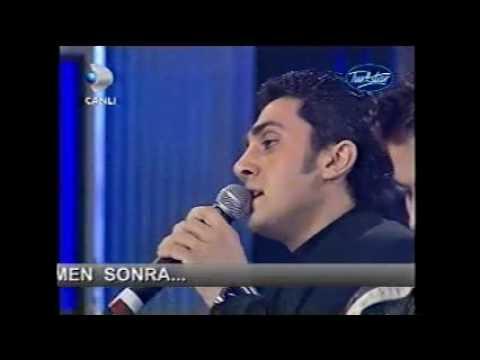 TurkStar Sertac Bayhan Batsin bu dunya
