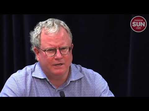 Dr. James Talbot new health flood tsar