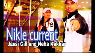 NIKLA CURRANT | jassi gill | neha kakkar song dance wavers choreography by amit singh
