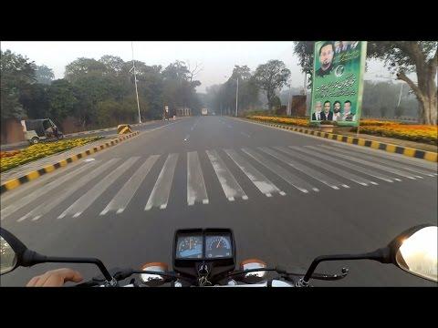 [Vlog] Mall Road To Minar-E-Pakistan | Lahore