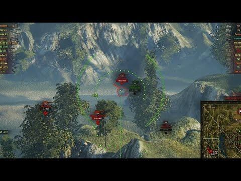 How To Install The Artillery Battle Assistant Mod (WoT 9.5)
