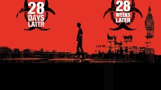 Video Everything about The Infected Zombie (28 Days Later) download MP3, 3GP, MP4, WEBM, AVI, FLV Juni 2017