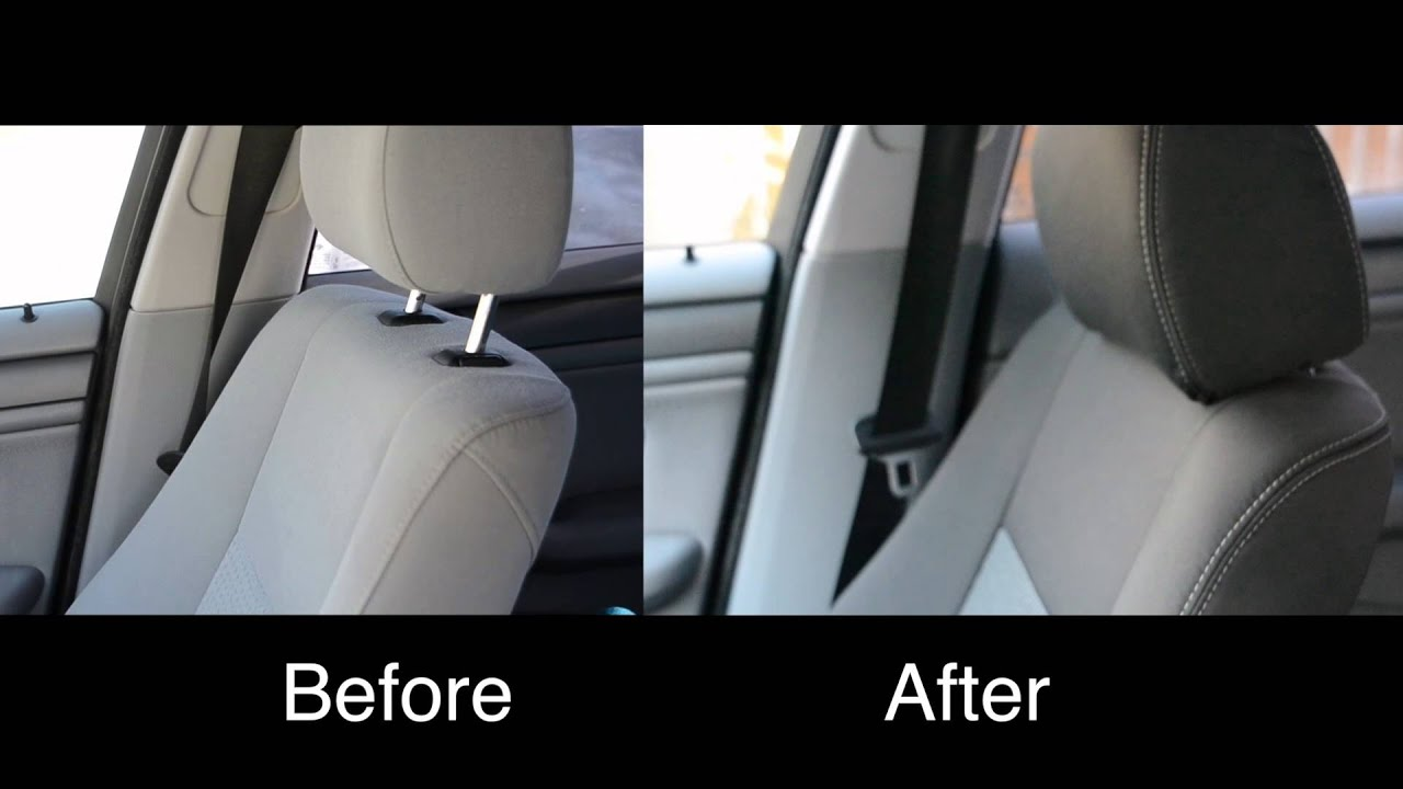 Car Seat Covers for BMW 3 series by wwwcarseatcovers