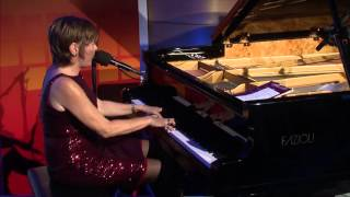 Karrin Allyson: As Long As I Know You Love Me