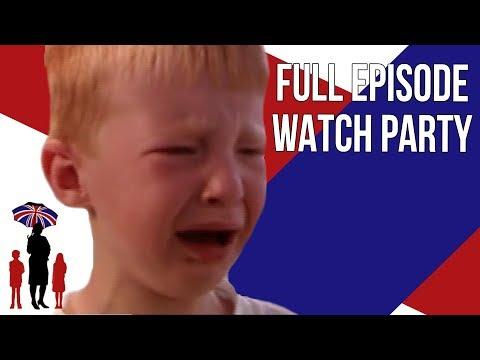 Season 1 Episode 6 Watch Party   Full Episode   Supernanny